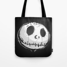 Nightmare Tote Bag