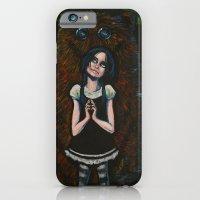 Somebody Needs A Hug iPhone 6 Slim Case
