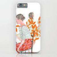 THE DANCERS iPhone 6 Slim Case