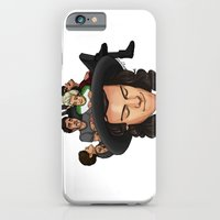 iPhone & iPod Case featuring Harry's Hat by Ashley R. Guillory