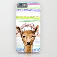 BEAUTY / Nr. 1 iPhone 6 Slim Case