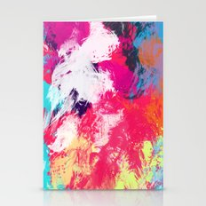 Abstract 39 Stationery Cards
