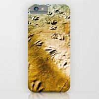 Eubrontes Giganteus iPhone 6 Slim Case