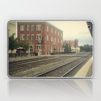 Manassas Station Laptop & iPad Skin