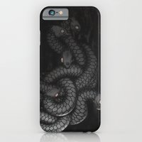 Medusa iPhone 6 Slim Case