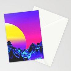 Blizzard Stationery Cards