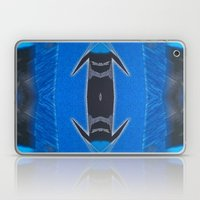 FX#56 - Pointless Standing Laptop & iPad Skin