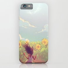 The lights iPhone 6 Slim Case