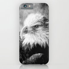 American Bald Eagle Slim Case iPhone 6s