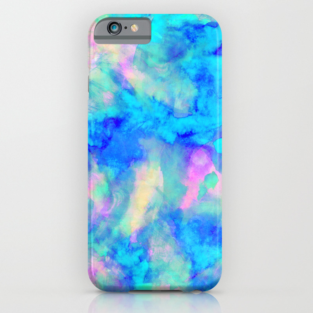Painting iPhone Cases : Society6