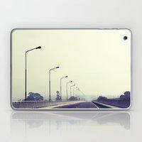 Hit The Road Laptop & iPad Skin