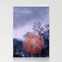 Come in from the Cold Stationery Cards