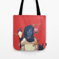 Hunter Gather Tote Bag