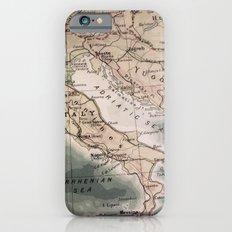 Italia Slim Case iPhone 6s