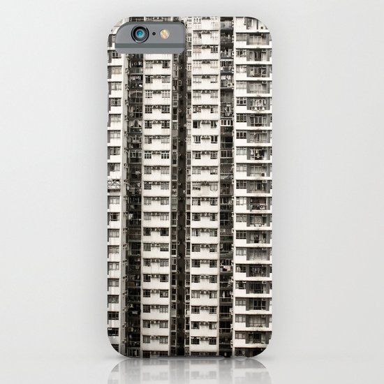 Made in China iPhone & iPod Case