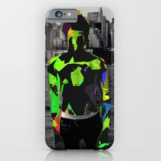 Boy Urban Slim Case iPhone 6s
