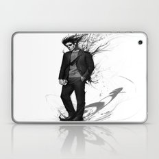 waiting for my valentine Laptop & iPad Skin