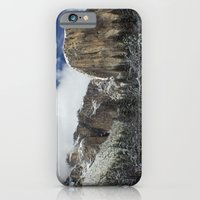 iPhone & iPod Case featuring Yosemite by Michelle Chavez