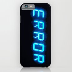 ERRORTRUTH Slim Case iPhone 6s
