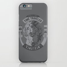 World's First Time Traveler Slim Case iPhone 6s