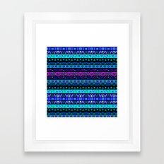 Coolness Framed Art Print