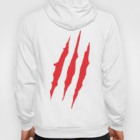 Claws Hoody