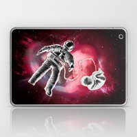 Illusion Laptop & iPad Skin