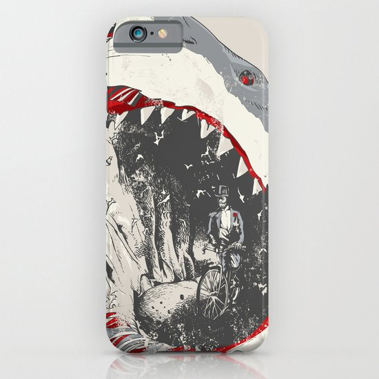 Discovery iPhone & iPod Case