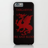 GAME OF THRONES 5 iPhone & iPod Case