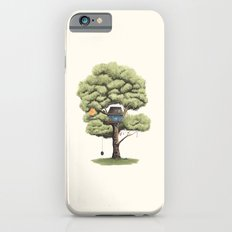 Tyre Swing iPhone 6 Slim Case