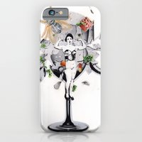 The Pitch | Collage iPhone 6 Slim Case