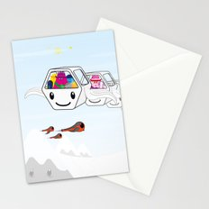 SF Cable Car Stationery Cards