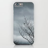 iPhone & iPod Case featuring Your Coldness by Monsters Ate My Brain