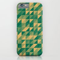 Honey Fields iPhone 6 Slim Case