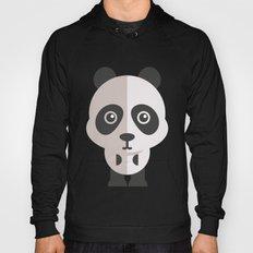 Cute Panda Hoody