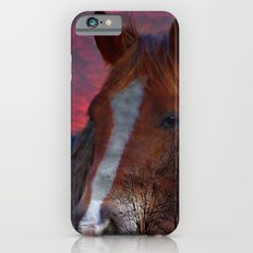 Mystic Sunset iPhone 6 Slim Case