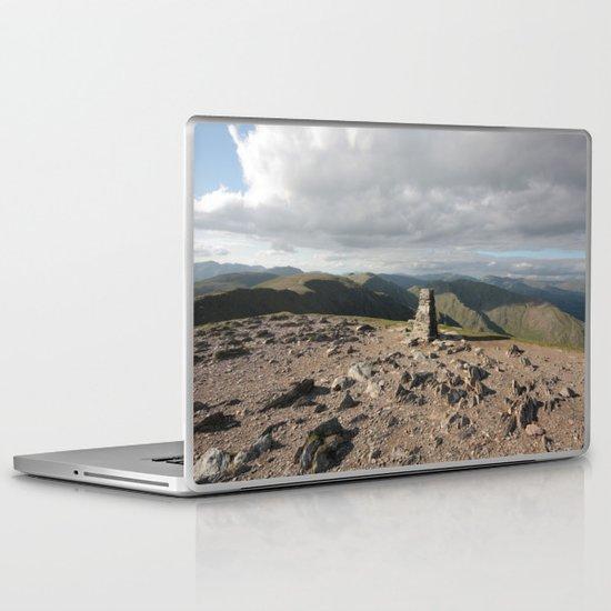 Lake District England Laptop & iPad Skin