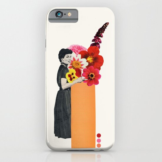 spring isn't spring anymore iPhone & iPod Case