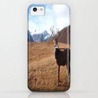 The Pure Deer iPhone 5c Slim Case