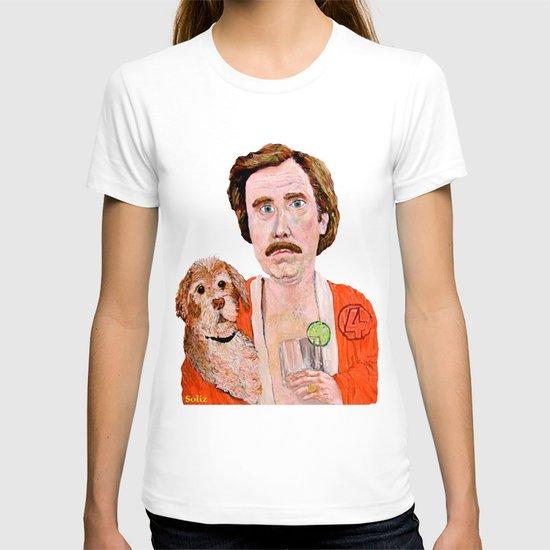 """Stay Classy"" T-shirt"