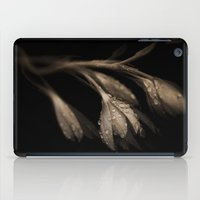 Desires Of The Heart iPad Case