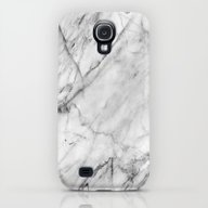 Marble Galaxy S4 Slim Case
