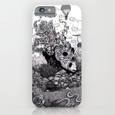 Land Of The Sleeping Gia… iPhone 6 Slim Case