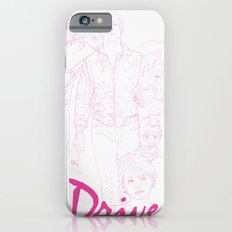 Drive Slim Case iPhone 6s