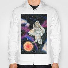 Cosmic Owl 3 Hoody