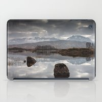 Rannoch Mor - Scotland iPad Case