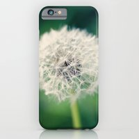 iPhone & iPod Case featuring Dandelion by Melissa Contreras
