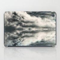 Clouds iPad Case
