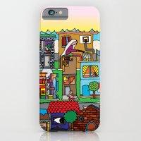 Good Magazine Neighborhoods iPhone 6 Slim Case