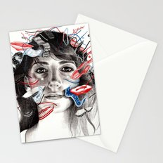 Acid Free 1 Stationery Cards
